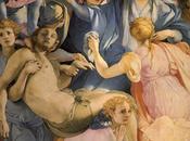 restauro della Deposizione Pontormo