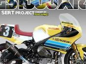 Racing Concepts Suzuki 1000 Series Speed Junkies