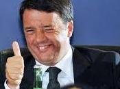 Ecco nuovo progetto Matteo Renzi