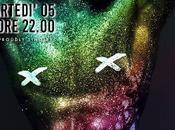 giugno 2018: trasferta serale all'Arcigay Coming-Aut Pavia