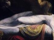 Londra, l'immaginario gotico Heinrich Füssli William Blake