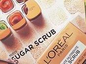 L'Oréal Sugar Scrub esfolianti viso labbra: caratteristiche, opinioni, dove comprare