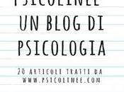 "Ebook gratuito diario PsicoLinee"" disponibile online!"