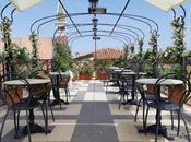 Aperitivo terrazza Venezia