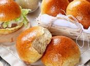 Panini integrali hamburger