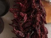 Peperoni cruschi rosso lucano