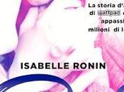 [Novità libreria] Red, Isabelle Ronin