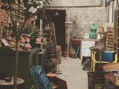 MERCATINI DELL'ANTIQUARIATO, USATO VINTAGE: luoghi sapore antico piacevole perdersi. MARTINA ALLEGRA