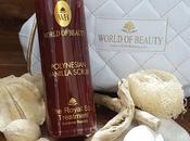 Polynesian Vanilla Scrub World Beauty