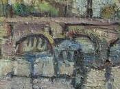 Aleksander Gierymski: pini Villa Borghese Roma