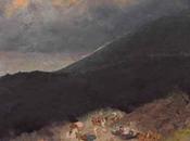 Viaggio Italia. paesaggi dell'Ottocento Macchiaioli Simbolisti