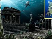Sardegna vera dimora degli atlantidei?