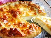 Torta salata pasta sfoglia formaggio