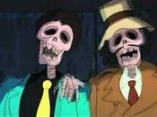 Stasera Lupin Castello Cagliostro Miyazaki