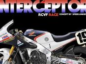 Racing Concepts Honda Interceptor Series Speed Junkies