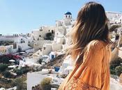 Moda vacanza: come vestirsi turista sotto caldo
