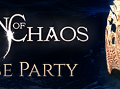"""Release Party: """"Queen Chaos"""" Ross"""