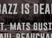 Mats Gustafsson Paul Beauchamp chiudono Jazz Dead!