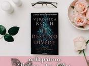 """Anteprima destino divide"""" Veronica Roth. conclude duologia fantascientifica dell'autrice Divergent!"""