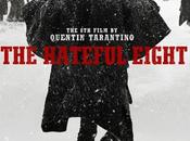 Hateful Eight Quentin Tarantino