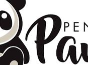 presento Pencil Panda