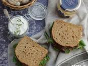 Sandwich Alalunga Cipolle Caramellate
