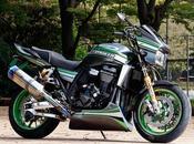 Kawasaki 1200 DAEG STRIKER