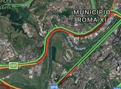 Mettono elettricista prendere decisioni traffico. Roma-Fiumicino bloccata giorni