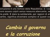 Cambia governo...