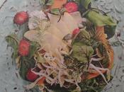 Insalata frutta verdura