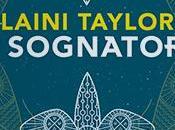 """arrivo nuovo libro Laini Taylor: Sognatore"""""""