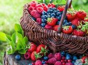 Frutti bosco: ricette salate