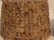 Formaggini vegan alle mandorle anacardi