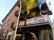 #AvenidaMiranda Puntata Finca Alemania: spazio liberato Oaxaca sotto attacco governo paramilitari