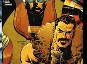 Letture Audaci: Dragonero #61, Capitan America #98, Stelle sparo
