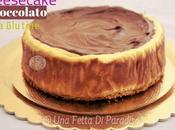 Cheesecake Cioccolato Senza Glutine Tanti Auguri Blog!