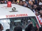 Addis Abeba(Etiopia): morto feriti bilancio dell'attentato questa mattina