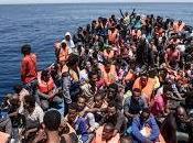 L'affare sporco dell'immigrazione: dalla solidarieta' alla speculazione