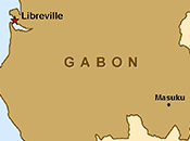 Gabon approvata legge bilancio 2018