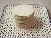 Pasta Gyoza Wrappers