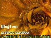 Blog Tour Caprice Stregone Alberto Camerra Stregone: Leggenda Tombelaine