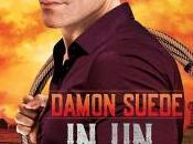 Nuova uscita: luglio battibaleno Damon Suede