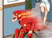 vecchiaia supereroi