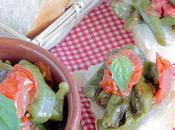 Peperoncini verdi padella
