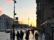 Pietroburgo, città degli
