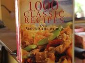 Biblioteca Cucina 1000 Classic Recipes from Around World Frittelle Zucchini Courgette Fritters
