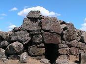 Archeologia. nuova interpretazione sito prenuragico Monte Baranta Olmedo (SS). Riflessioni Gustavo Bernardino