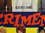 Crimen Mario Camerini (1960)