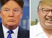 l'Era Kim-Trumpismo Asia?