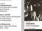 Eventi Male Inutile all'Università LUMSA Roma giugno